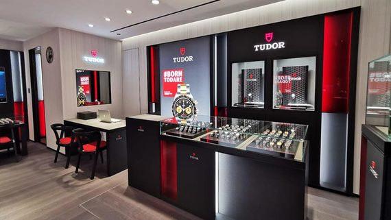 Часовая марка Tudor выходит на российский рынок