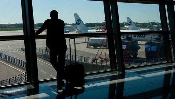 «Внуково» приостановил использование электронных посадочных талонов