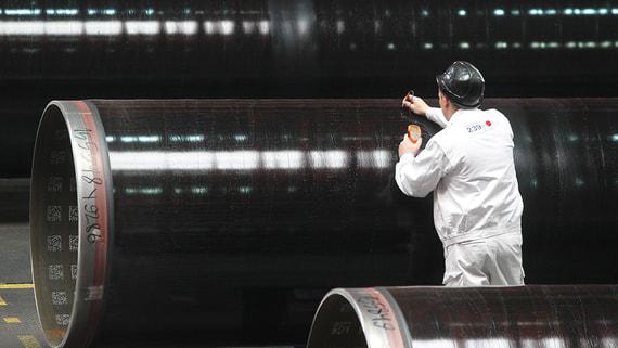 В России растет профицит труб для нефтяной отрасли