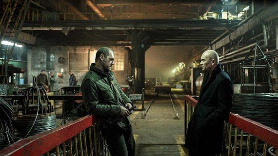 Как оценили российское кино в Лондоне