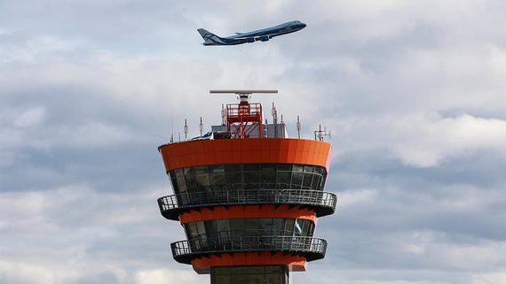 Правительство обновит давно устаревшую схему полетов в Москве