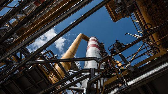 Правительство ждет 3,3 трлн рублей инвестиций в нефтегазохимию