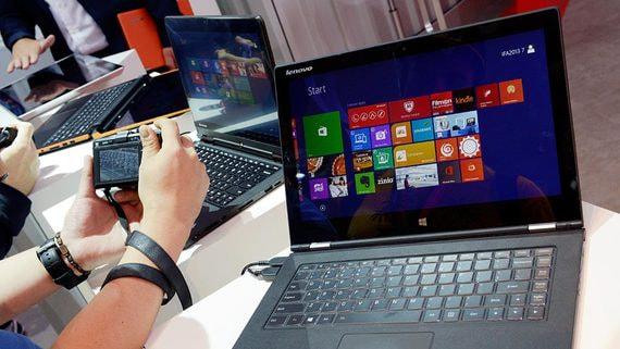 Китай отказывается от иностранных компьютерных технологий