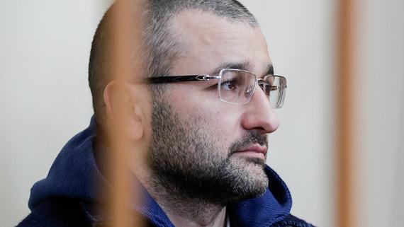 Бывший заместитель директора «Росгеологии» получил 3,5 года колонии