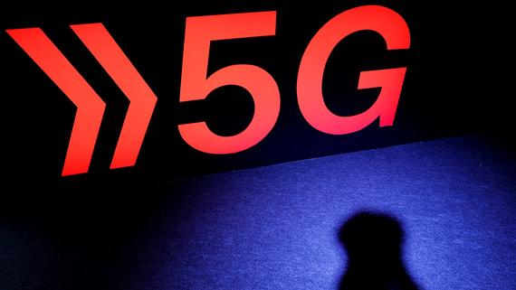Большая четверка операторов объединяется для развития 5G