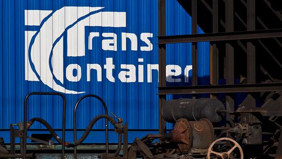 «Трансконтейнер» интересуется долей РЖД в железнодорожном операторе