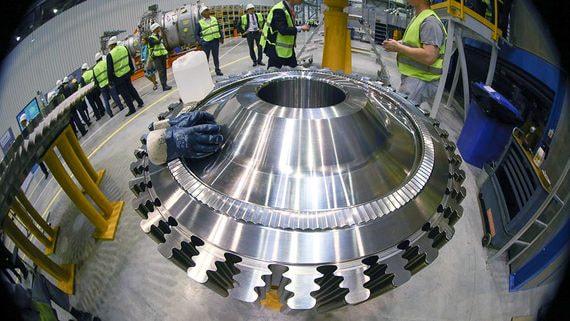 Siemens не сможет заключить инвестконтракт на локализацию газовых турбин