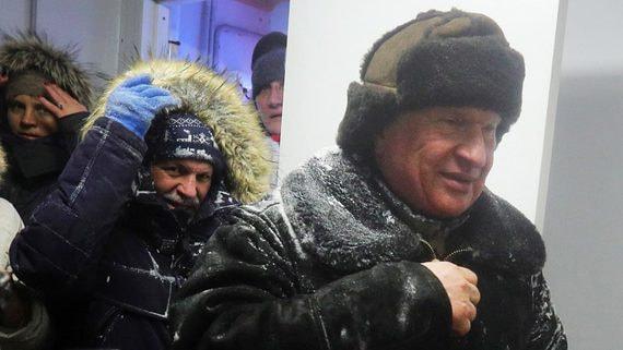 «Роснефть» заплатила за три участка на Таймыре в 305 раз больше начальной цены
