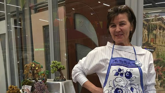 Как семья из Хабаровска варит варенье из перца и виски