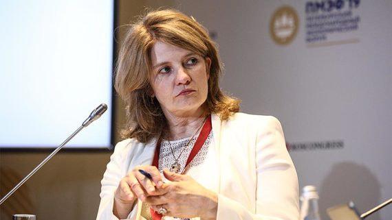 Наталья Касперская попросит у правительства 39 млрд рублей