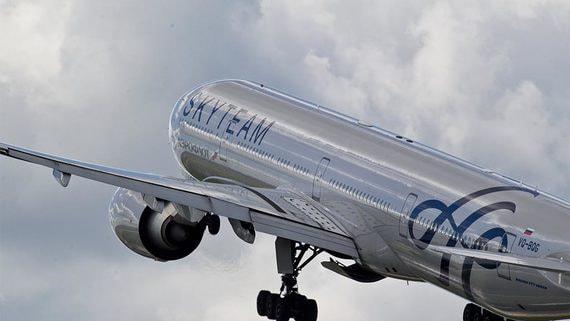 «Аэрофлот» в полтора раза увеличит парк дальнемагистральных самолетов