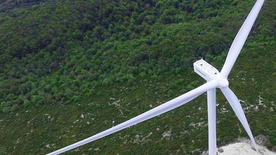 Российские башни для ветряных ситанций купит Siemens Gamesa