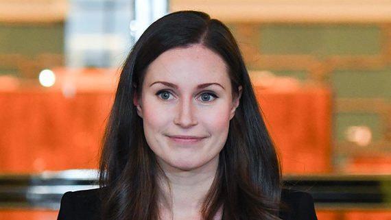Как Санна Марин стала премьер-министром Финляндии в 34 года