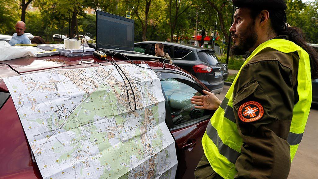 Как современные технологии помогают искать пропавших людей