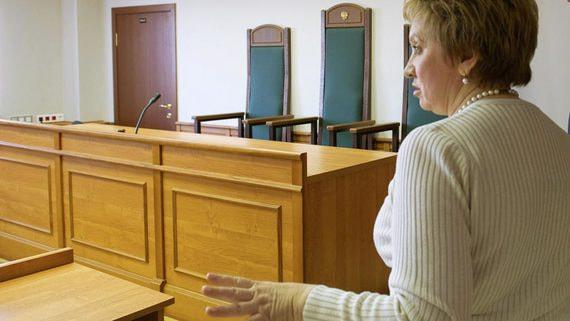 Кассационный суд отметил плохую работу московских судей