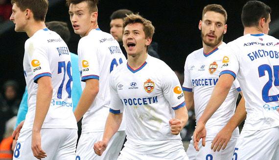 Орешкин прокомментировал приобретение ВЭБом акций футбольного клуба ЦСКА