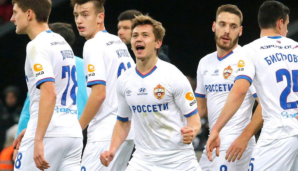 Орешкин прокомментировал приобретение ВЭБом акций ЦСКА