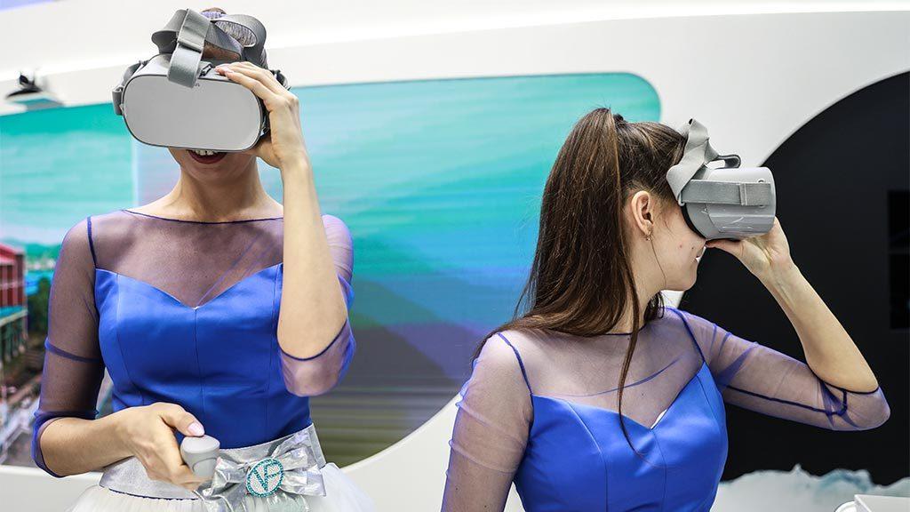 Зачем промышленному предприятию виртуальная и дополненная реальность