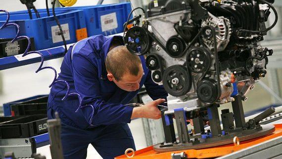 Правительство разрабатывает новые меры поддержки автопрома