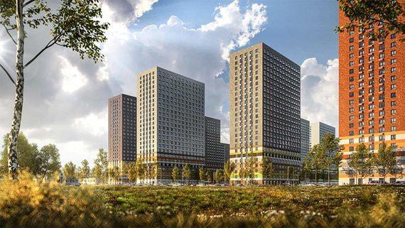 normal 1riy Capital Group может привлечь инвестора в «Люблинский парк»