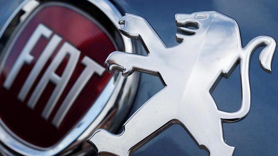 Fiat Chrysler и PSA договорились о слиянии