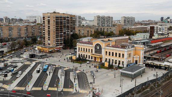 normal 10x7 Компания Артема Чайки построит гостиницу у Савеловского вокзала