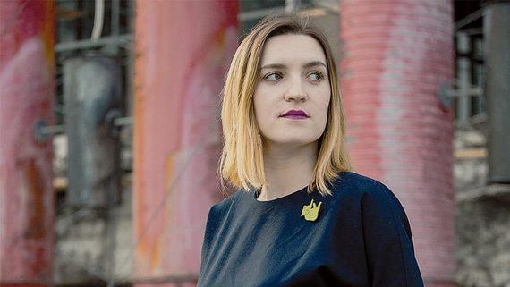 Мария Букова: «В коллекцию, так же как и Пиотровский, мы не покупаем много»