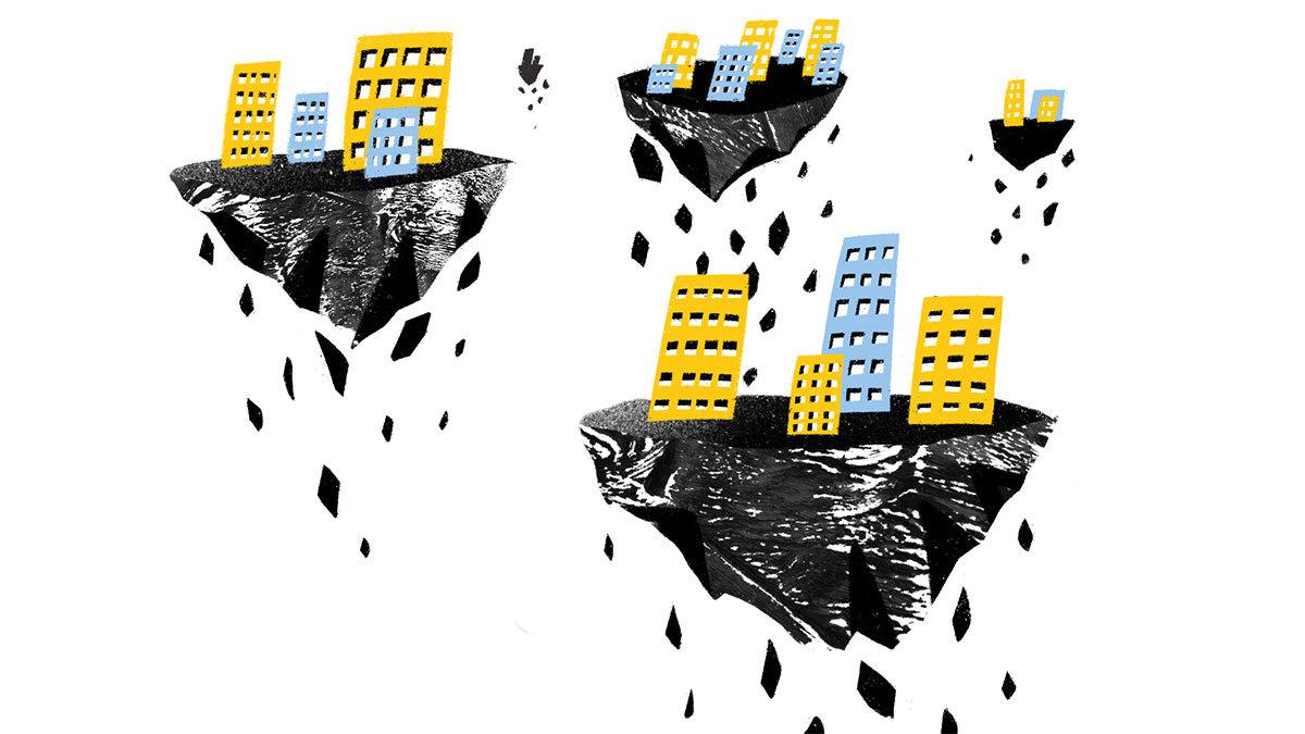 Почему умирают цифровые платформы