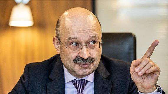 Михаил Задорнов: «На первом этапе приватизации «Открытие» продаст 20–25% акций»
