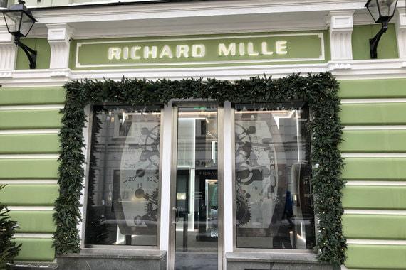 normal 1hcn Richard Mille открыл собственный бутик в Москве