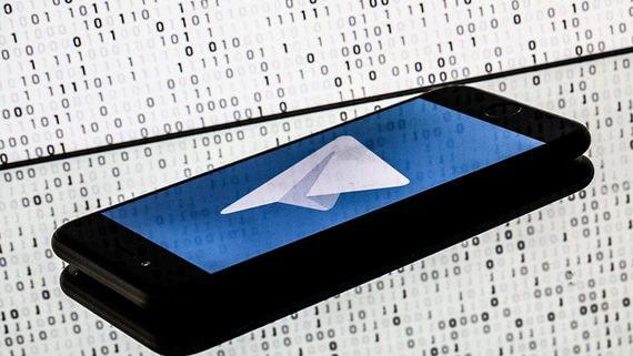 Дуров против США. Почему Telegram остался без криптовалюты