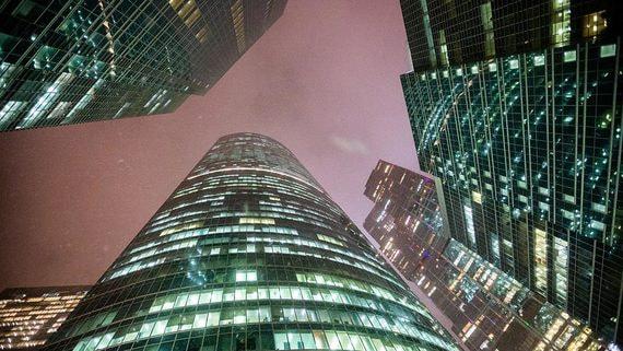 Что ждет «Москву-Сити» после переезда министерств
