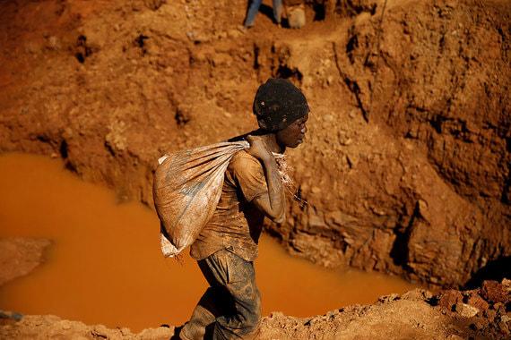 normal 1jz2 «Алроса» займется добычей алмазов в Зимбабве