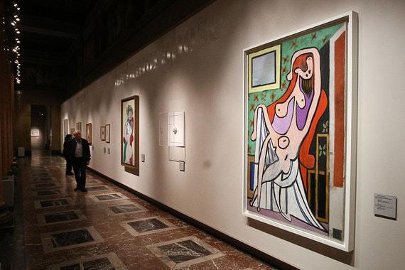 normal 1lwt В чем секрет успеха выставки «Пикассо & Хохлова»