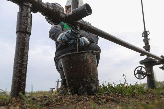 normal 1rgd После 2022 года добыча нефти в России начнет падать