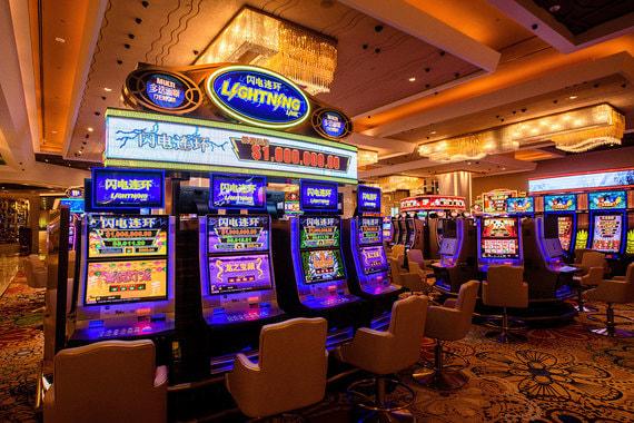 Азартные игры онлайн карты