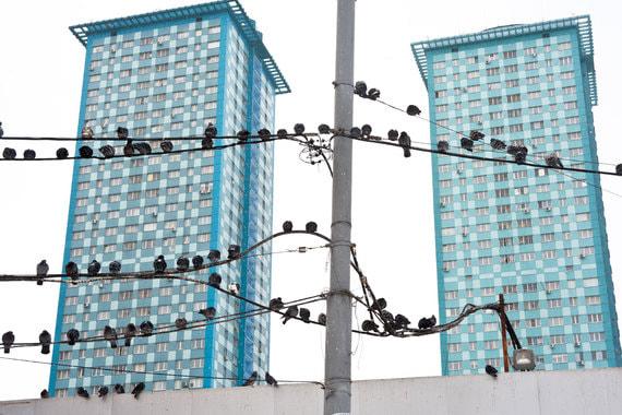 ФАС предлагает бизнесу субсидировать электроэнергию по единому тарифу