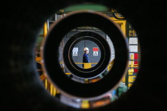 «Северсталь» начала поставки труб в Европу