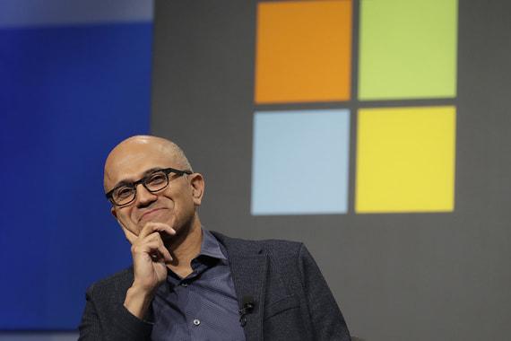 normal 1lau ФАС признала доминирующее положение Microsoft в России