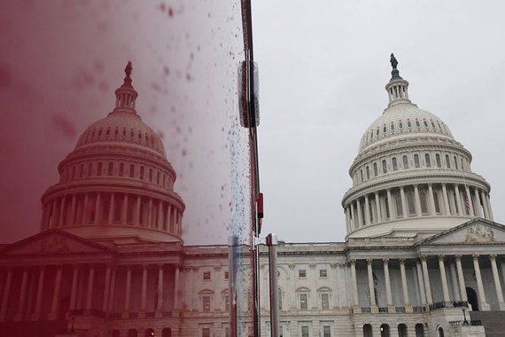 Республиканцы не позволили вынести на голосование вопрос о санкциях против UC Rusal