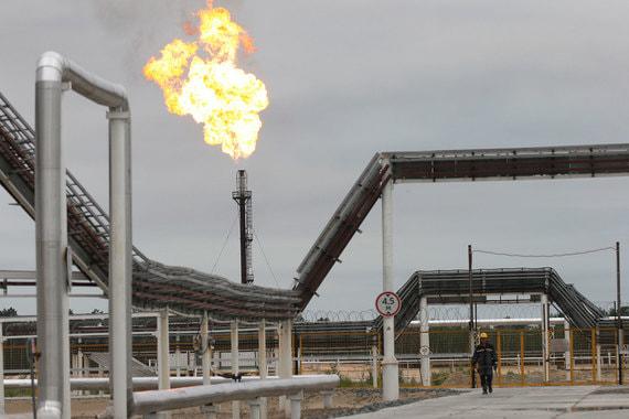 Крупнейший актив «Роснефти» вышел на рекорд по добыче нефти