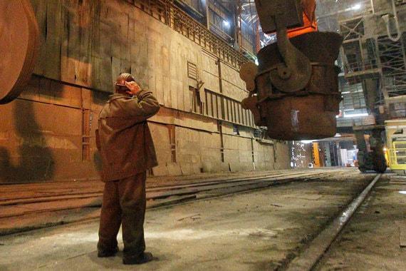 НЛМК уволит половину персонала своего завода в Бельгии