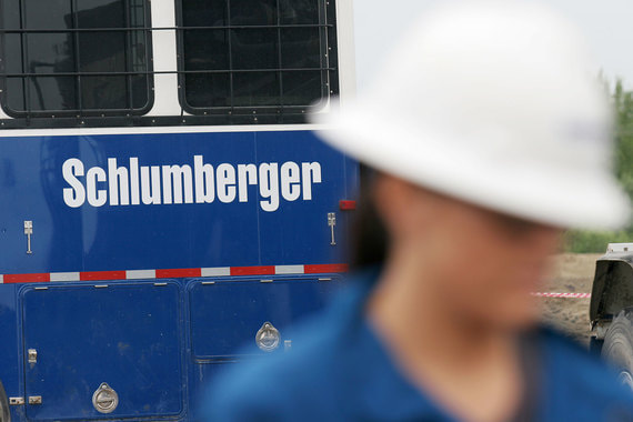 Sсhlumberger может сдаться и не покупать Eurasia Drilling