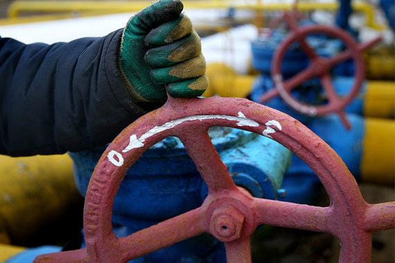 «Газпром» поднял статус переговоров с Украиной