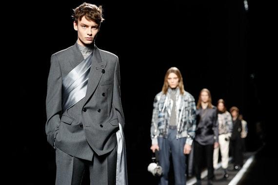 3b630a94a02a Мужская мода становится все более значимым бизнесом для компаний ...