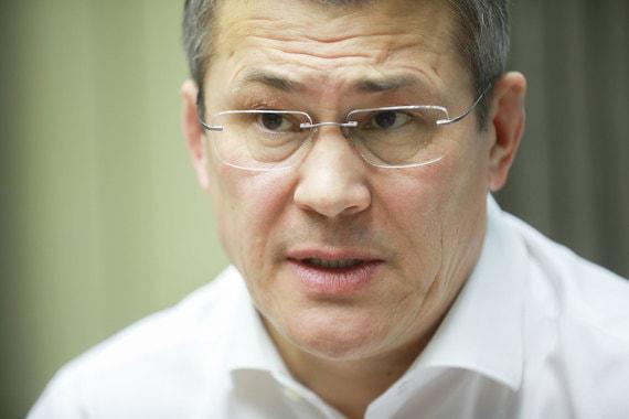Врио главы Башкирии: «Стерильных выборов не бывает»