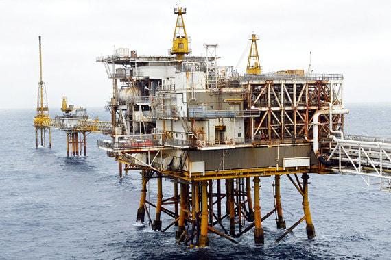 В эталон европейской нефти могут добавить американскую