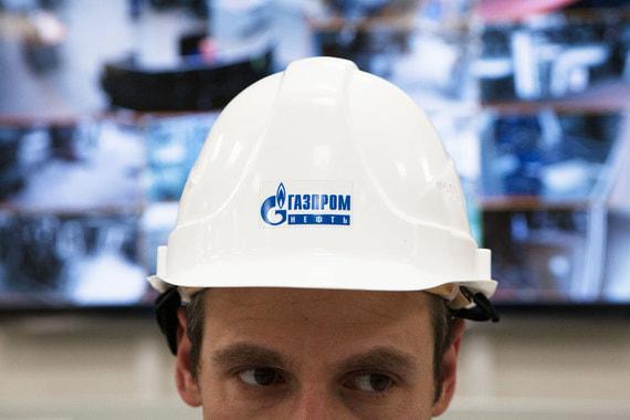 «Газпром нефть» задумалась об СПГ-заводе