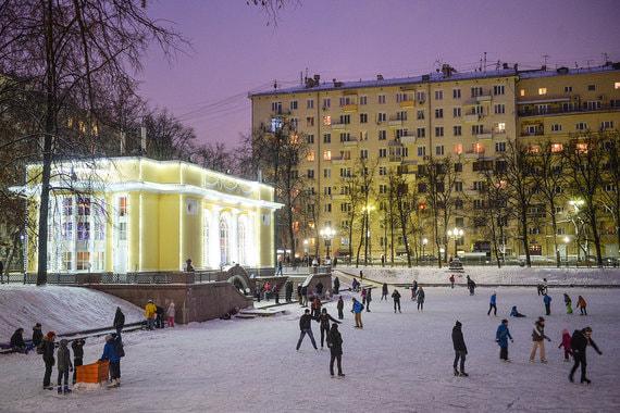 Продажи дорогого жилья в Москве бьют рекорды