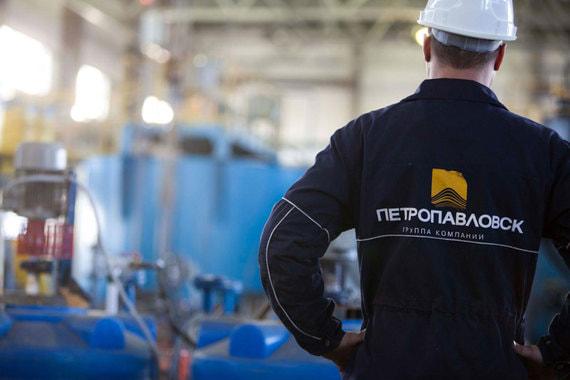 Petropavlovsk может увеличить добычу золота впервые с 2013 года